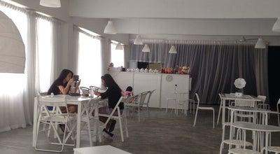 Photo of Tea Room He'vus Cafe at Taman Teluk Intan, Teluk Intan 36000, Malaysia