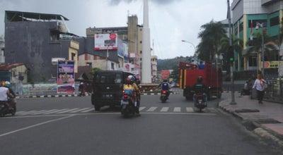 Photo of Monument / Landmark Tugu Trikora at Simpang Empat, Ambon 97000, Indonesia