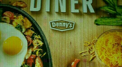 Photo of American Restaurant Denny's at 1701 W Evergreen Ave, Effingham, IL 62401, United States