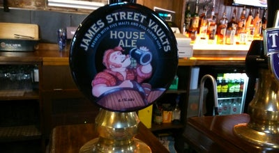 Photo of Pub James Street Vaults at 24 James St, Plymouth PL4 6EQ, United Kingdom