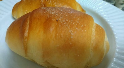 Photo of Bakery 石窯パン工房 クリーブラッツ 新宮店 at 新宮町中央駅前1-1-20, 糟屋郡 811-0120, Japan