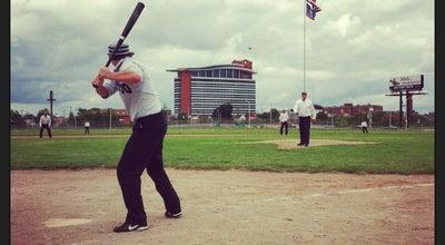 Photo of Baseball Field Tiger Stadium at 2121 Trumbull St, Detroit, MI 48216, United States