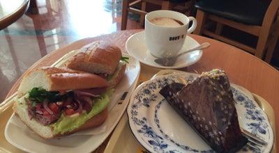 Photo of Coffee Shop ドトールコーヒーショップ エッソ館林店 at 足次町1198-1, 館林市, Japan