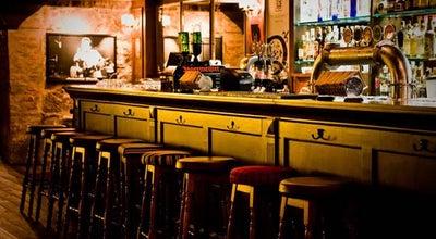 Photo of Gastropub The Basement English Pub at R. Paul Hering, 35, Blumenau 89010-050, Brazil
