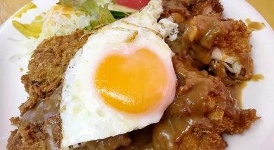 Photo of Diner グリル 三笠 at 新通5-25, 和歌山市 640-8111, Japan