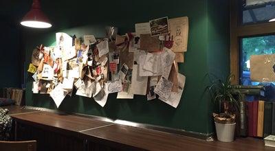 Photo of Coffee Shop Библиотека кофе at Ул. Постовая 57, Краснодар, Russia