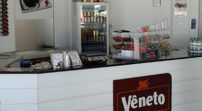 Photo of Ice Cream Shop Sorveteria Veneto at Avenida Deputado Anibal Khury, Pontal do Paraná, PR, Brazil