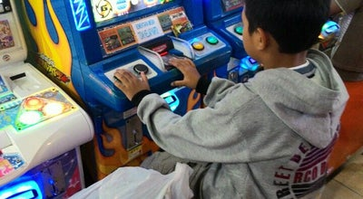 Photo of Arcade Game Fantasia Bravo Bojonegoro at Bojonegoro, Indonesia