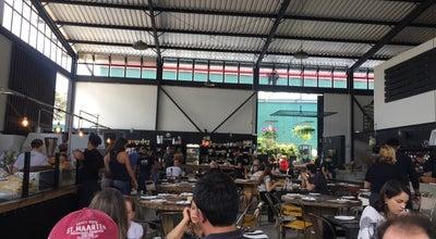 Photo of Bakery Mercado Grano at Nova Lima, Brazil
