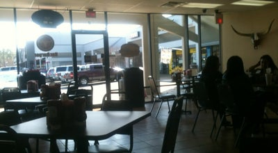 Photo of Burger Joint NacBurger at 3205 N University Dr, Nacogdoches, TX 75965, United States