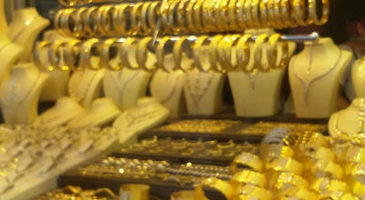 Photo of Jewelry Store Osmanlı Kuyumculuk at Turkey