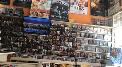 Photo of Art Gallery Sec Video Market at Turkey