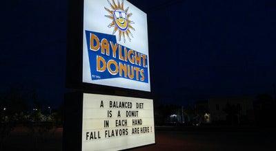 Photo of Donut Shop Daylight Donuts at 3175 Inner Perimeter Rd, Valdosta, GA 31602, United States