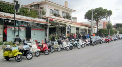 Photo of Cafe Cafe Racer at Χαριλάου Τρικούπη 174, Kifisia 145 64, Greece