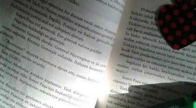 Photo of Bookstore Akgül Kırtasiye at İnönü Bulvarı, Burdur 15100, Turkey