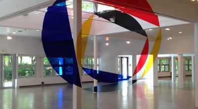 Photo of Art Gallery Pavillon Paul Delouvrier at Parc De La Villette, Paris 75019, France