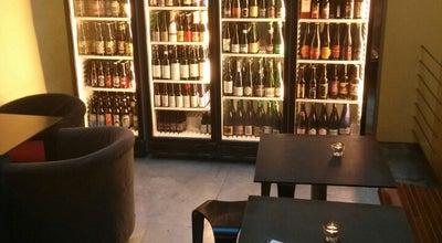 Photo of Bar Erzbierschof Punkt at Stadthausstrasse 53, Winterthur 8400, Switzerland