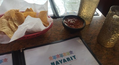 Photo of Mexican Restaurant Tacos Nayarit at 2477 Main Ave, Durango, CO 81301, United States