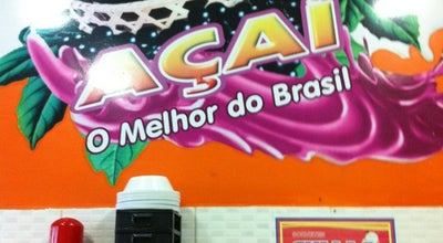 Photo of Ice Cream Shop Gullas at Gravatá, Brazil