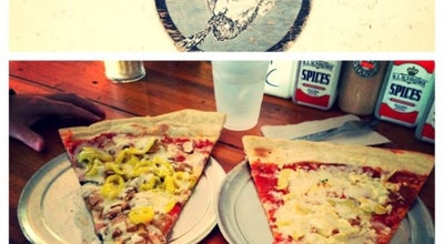 Photo of Pizza Place Vinnie Van Go-Gos at 317 W Bryan St, Savannah, GA 31401, United States