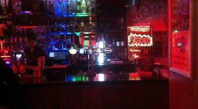 Photo of Bar BLOC+ at 117 Bath St, Glasgow G2 2SZ, United Kingdom
