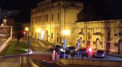 Photo of Historic Site Porte d'Italie at Place De Douaumont, Toulon 83000, France