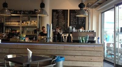 Photo of Coffee Shop De Koffiezaak at Hermitage 11, Zaandam 1506TX, Netherlands