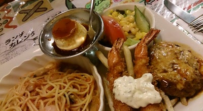 Photo of Italian Restaurant チロル at 七日町2丁目1-3, 山形市, Japan