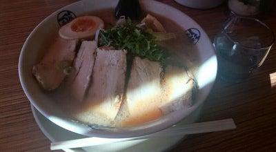 Photo of Ramen / Noodle House 藤一番 江南店 at 高屋町西里21, 江南市, Japan