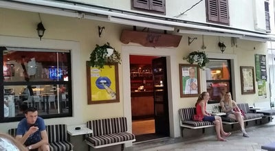 Photo of Bar Kult Caffe at Zadar 23000, Croatia