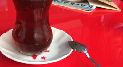 Photo of Cafe Down Cafe at Ereğlikapı Mah. 1405.sok. No:8, Aksaray 68100, Turkey