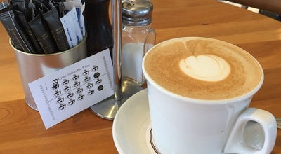 Photo of Cafe Brick By Brick at 359 Onehunga Mall, Auckland, New Zealand
