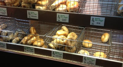 Photo of Bagel Shop Newark Deli & Bagels at 36 E Main St, Newark, DE 19711, United States
