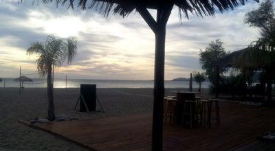 Photo of Bar Jetee Beach Bar at Greece