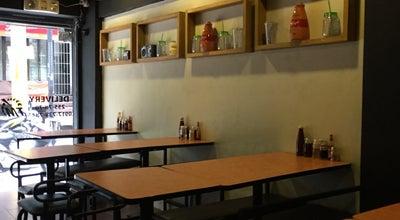 Photo of Diner Tekamuna Diner's at Gastambide St, Manila, Manila, Philippines