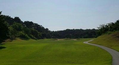 Photo of Golf Course 수원컨트리클럽 at South Korea