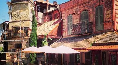 Photo of Cafe Café Gabriadze   კაფე გაბრიაძე at 13 Shavteli St., Tbilisi, Georgia