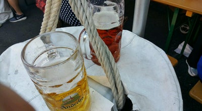 Photo of Beer Garden Oktoberfest at Gourmet Haus Staudt/Beer Garden Staudt at Redwood City, CA 94063, United States