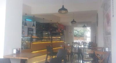 Photo of Pie Shop saliha sultan patlangıç at Turkey
