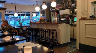 Photo of Cafe Batifol at Netherlands