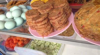 Photo of Food Truck Nasi uduk FAVOURITE at Jl.dr.sitanala No.4, Tangerang, Indonesia