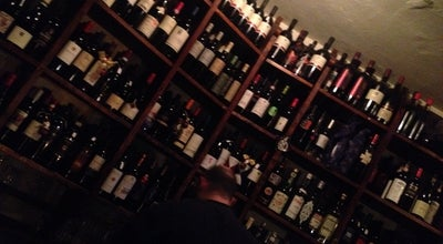Photo of Wine Bar Il Vicolo at Brunetto Latini 11, Riccione, Italy