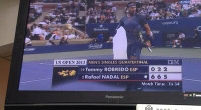 Photo of Tennis Court Tennis Club Viserba at Italy