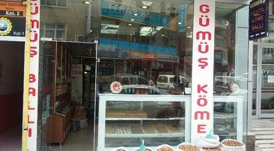 Photo of Candy Store gumus pestil Köme at Turkey
