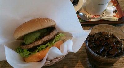 Photo of Burger Joint フレッシュネスバーガー 函館昭和タウンプラザ店 at 昭和1-29-2, 函館市 041-0812, Japan