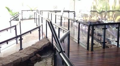 Photo of Aquarium Aquário Municipal de Piracicaba at Av. Dr. Maurice Allain, S/n, Piracicaba, Brazil