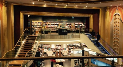 Photo of Bookstore Thalia at Markt 24, Bonn 53111, Germany