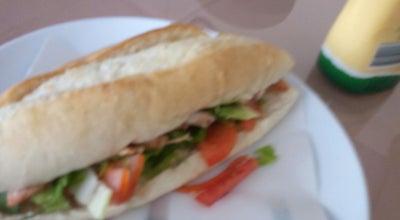 Photo of Diner kervan döner at Turkey