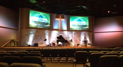 Photo of Church Crossroads Bible Church at 8101 Justin Rd, Double Oak, TX 75077, United States