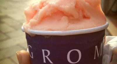 Photo of Ice Cream Shop Grom at Campo San Barnaba, Dorsoduro 2761, Venezia 30123, Italy